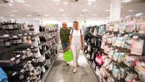 Omzet winkels binnensteden blijft zwaar achter in eerste halfjaar