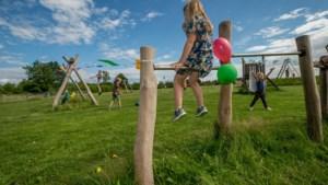 Na jaren lobbyen eindelijk een eigen speelveld voor de kinderen van Scheulder