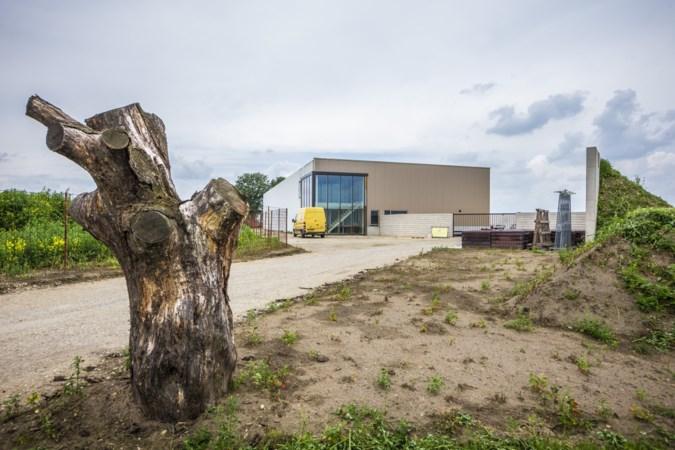Uitspraak van de hoogste rechter of niet, gemeente Peel en Maas werkt mee aan bedrijfsgebouw in Helden