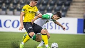 VVV in Herman Teeuwen Memorial opnieuw tegen Panathinaikos