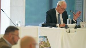 Johan Remkes: 'Tien weken een eenkoppig bestuur vormen, is bizar'