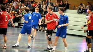 Erelid Anita Polmans van HV Klaverblad Eksplosion: 'Handbalclub is mijn tweede thuis'