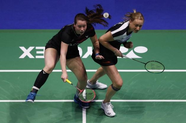 Badmintonster Seinen nu ook officieel zeker van deelname aan de Spelen