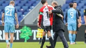Herrie over 'Europees voetbal-bonus' Dick Advocaat en Cor Pot bij Feyenoord