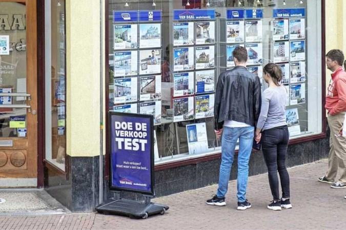 Overhitte woningmarkt bereikt kookpunt: sterkste prijsstijging in ruim veertig jaar