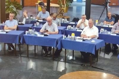 Politiek Echt-Susteren eensgezind over wensenlijstjes 2022