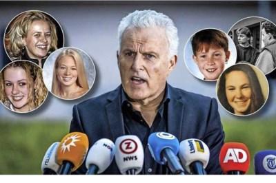 Van Heineken tot Nicky: Peter R. de Vries speelde cruciale rol in vele zaken
