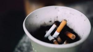 Peuken opruimen in Venlo, plastic in sigarettenfilters grootste vervuiler