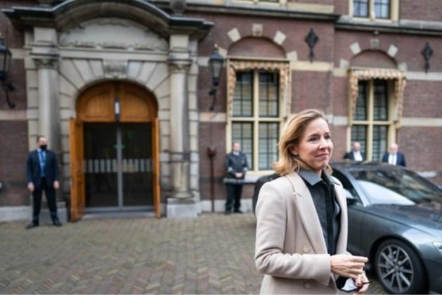 Van Veldhoven stapt uit kabinet vanwege nieuwe baan