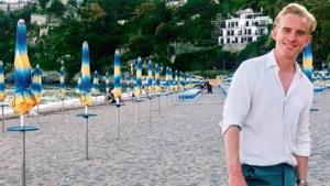 Art Rooijakkers als moderne cupido voor eenzame pensionhouders in 'B & B Vol Liefde': 'Ik heb wel dingen zien opbloeien'