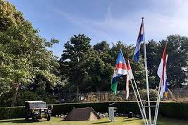 Veteranendag Kerkrade op zaterdag 10 juli bij GOC aan de Berenbosweg