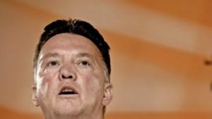 Van Gaal denkt na over derde termijn bij Oranje