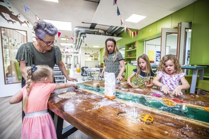 School Koningslust eindelijk geopend: 'Superbijzonder wat hier is gerealiseerd. Een school in een kleine kern is geen vanzelfsprekendheid'