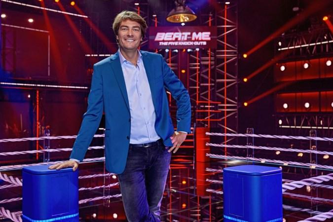 Radio-dj Frank Dane maakt debuut als showmaster bij 'BEAT ME': 'Bij Talpa vonden ze het logisch, het gaat over muziek'