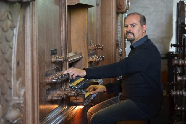 Orgelfestival Limburg: Italiaan Manuel Tomadin concerteert in Eckelrade
