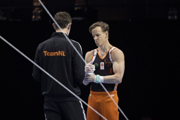 Nederlandse olympische turnploeg per direct in quarantaine na positieve test