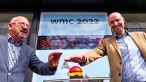 Wereld Muziek Concours staat voor grootste uitdaging in het zeventigjarig bestaan