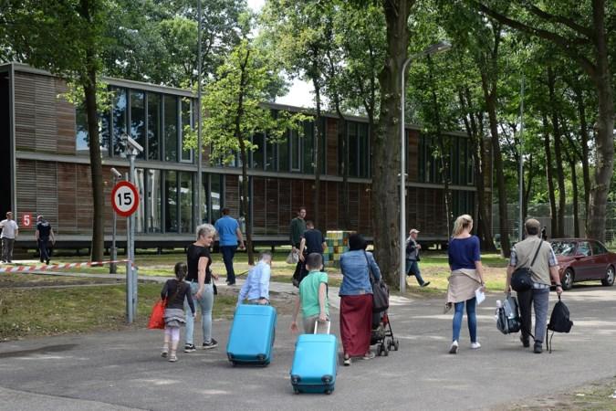 Azc Overloon in mei 2022 dicht: bewoners zijn overlast beu