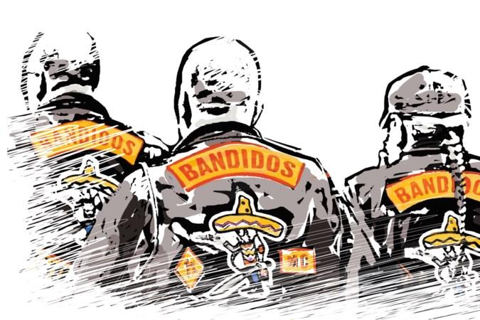 Rechter: leden Bandidos Sittard vormden criminele organisatie