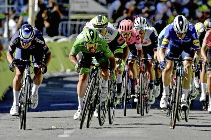 Mederecordhouder Mark Cavendish na 34ste Tourzege: 'Ik kan nooit tippen aan Eddy Merckx'