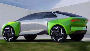 Opel blaast iconische Manta nieuw leven in met elektrisch model