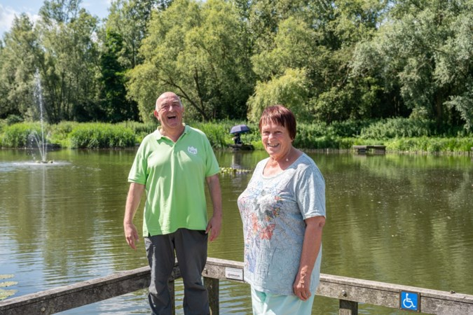 'Mensen meenemen in het verhaal over de mooie natuur rond Schinnen'