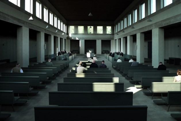 Benedictuswandeling van klooster Wittem naar klooster Mamelis