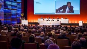 Aandeelhouders verlangen naar ouderwets fysiek vergaderen