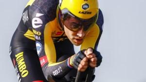 Tom Dumoulin: 'Een bronzen medaille in Tokio koester ik misschien nog wel meer dan het zilver in Rio'