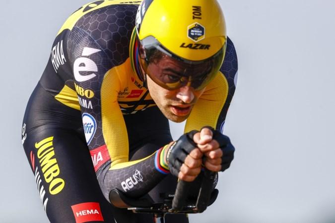 Tom Dumoulin over comeback op de Spelen: 'Een bronzen medaille in Tokio koester ik misschien nog wel meer dan het zilver in Rio'