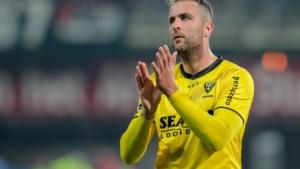 Weer magere zege VVV op amateurs; Venlonaren gaan alsnog waardig afscheid nemen van Ralf Seuntjens