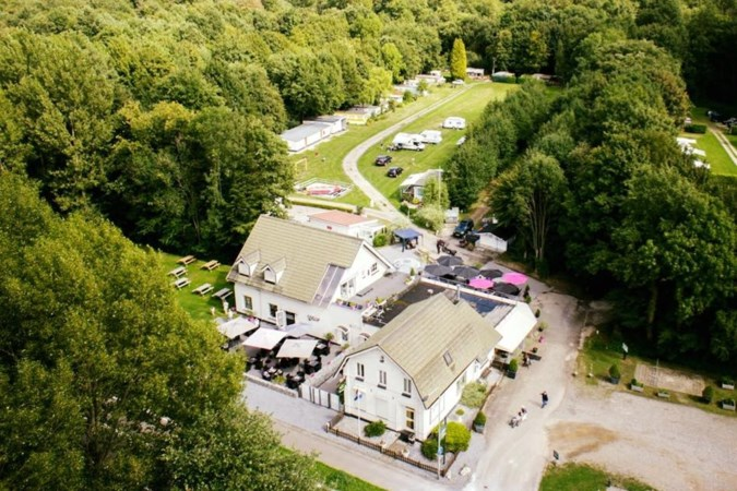 Een jarenlang slepend conflict is definitief ten einde: camping De Boskant in Geulle is verkocht