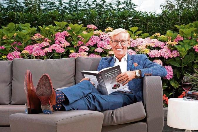 Jan van den Bosch, bedenker van EO-jongerendag en miljonair in de reiswereld: van God naar het grote geld