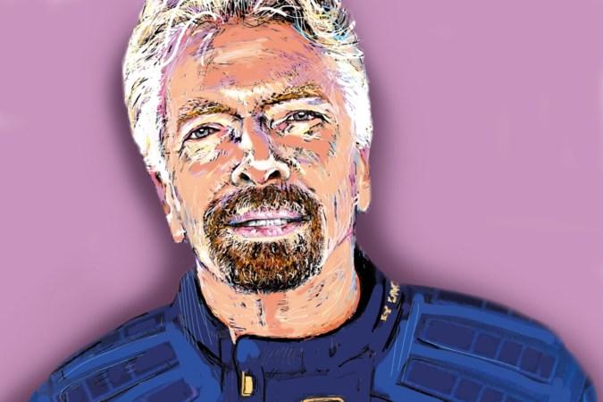 Richard Branson gaat de ruimte in: omstreden ontdekkingsreiziger en recordhouder bijna-doodervaringen