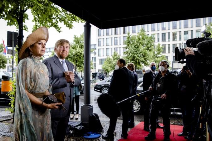 Hoe oprecht 'ontdaan' zijn de koning en politici over de aanslag op Peter R. de Vries?