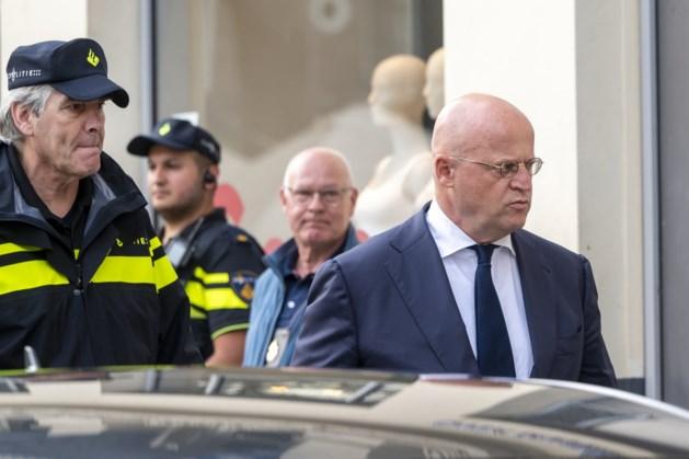 Grapperhaus: maatregelen na bedreiging redactie RTL Boulevard