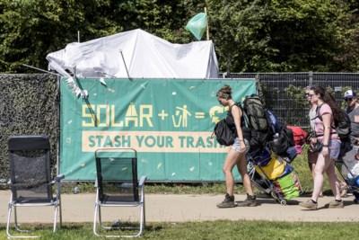 Organisatie Solar Festival verdrietig en boos: 'Tranen biggelden over de wangen'