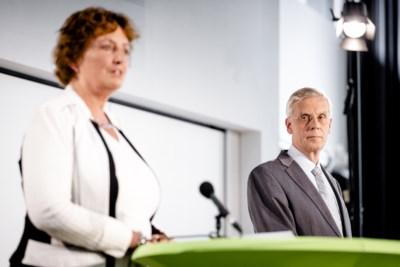 CDA-commissie: verlies door interne strijd en gebrek aan leiderschap