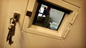 Worden er ook jeugdige boeven vastgezet in gevangenis Ter Peel in Evertsoord?