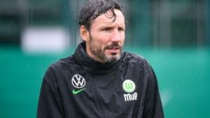 Eerste nederlaag coach Van Bommel met VfL Wolfsburg