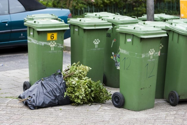 Basisscholen Vaals leren afval scheiden