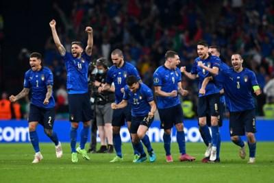 Football is not coming home: Italië wint EK-finale van Engeland na penalty's