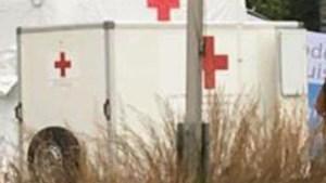 Rode Kruis Heerlen zoekt aanhanger die in Kerkrade is gestolen