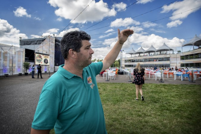 Covid-proof springen en swingen tijdens zomercarnaval Landgraaf Live