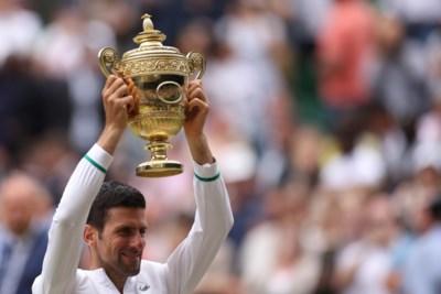 Supertrio Djokovic, Nadal en Federer blijft mooi in balans