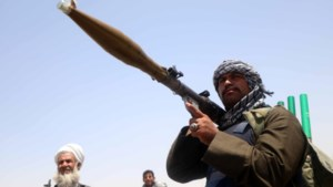 'Europa wacht nieuwe stroom vluchtelingen door acties Taliban'