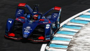 Mislukte kwalificatie speelt Frijns parten in race 2 New York