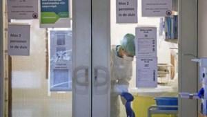 90-jarige Belgische besmet 'met twee virusvarianten tegelijk'