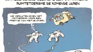 Toos & Henk - 12 juli 2021