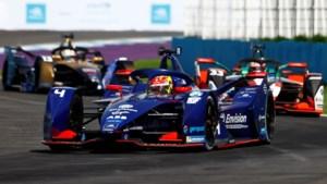 Robin Frijns weer aan de leiding in kampioenschap Formule E